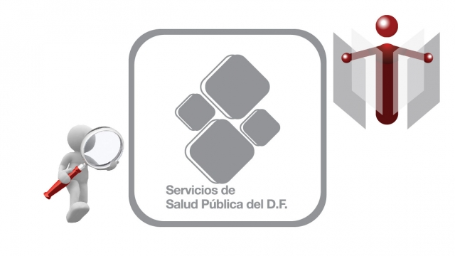 Transparencia Servicios de Salud Pública del DF