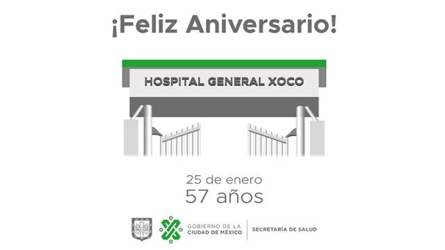 Hospital General Xoco