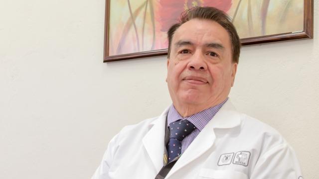 20/02/19 - Entrevista con el Dr. Trejo Solórzano. Temporada de calor