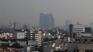14/05/2019 - Secretaría de Salud de la Ciudad de México mantiene alerta por contingencia ambiental